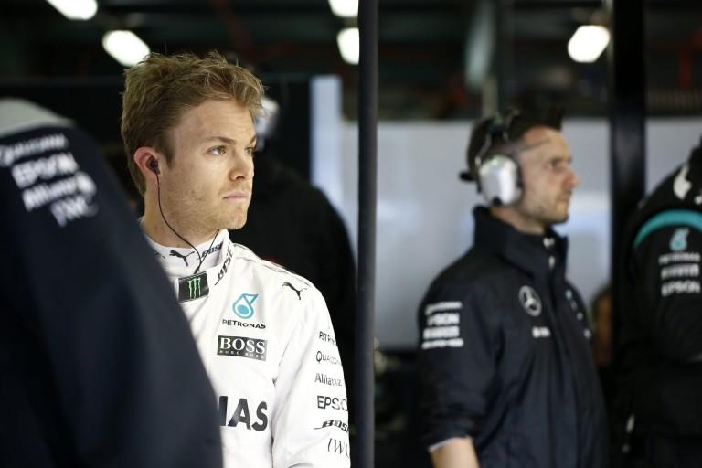 """Rosberg: """"Hogy a fenébe lett ilyen jó a Mercedes?!"""""""