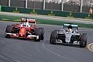 Hamilton sejtette, hogy több van a Ferrariban annál, mint amit tegnap láttunk
