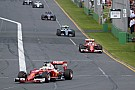 Vettel természetesen jót akar csapattársának: nem tudta, mi történt Räikkönennel