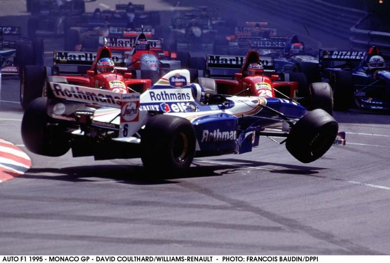 Nézed, és nem hiszel a szemeidnek: hatalmas égés az F1-es versenyzőtől