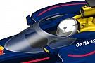 A Red Bull sajátos halós rendszere, vagy semmi: a sima halót felejtsük el!