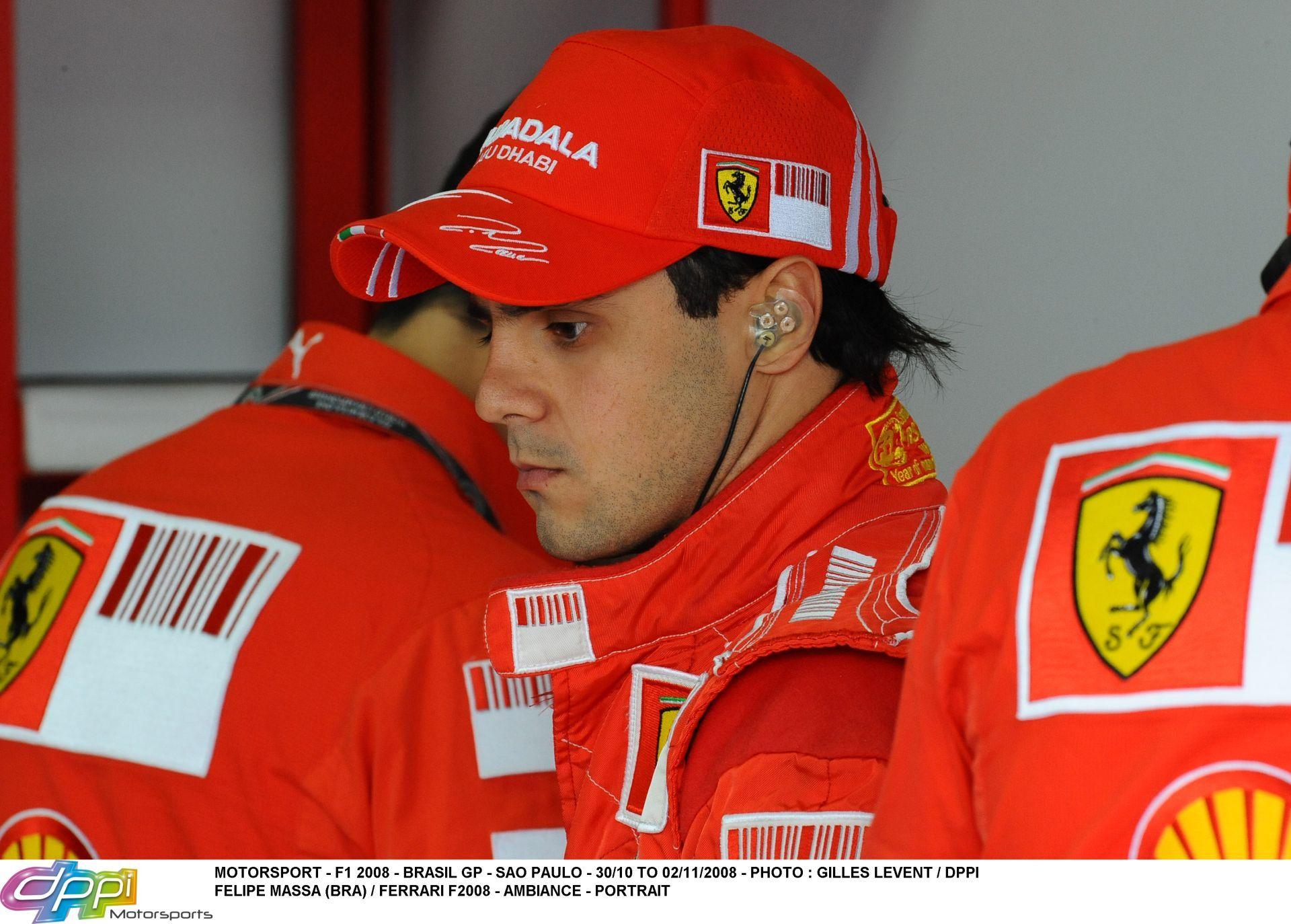 """Massa a 2008-as bajnoki címmel """"fizetett"""" az életéért?"""