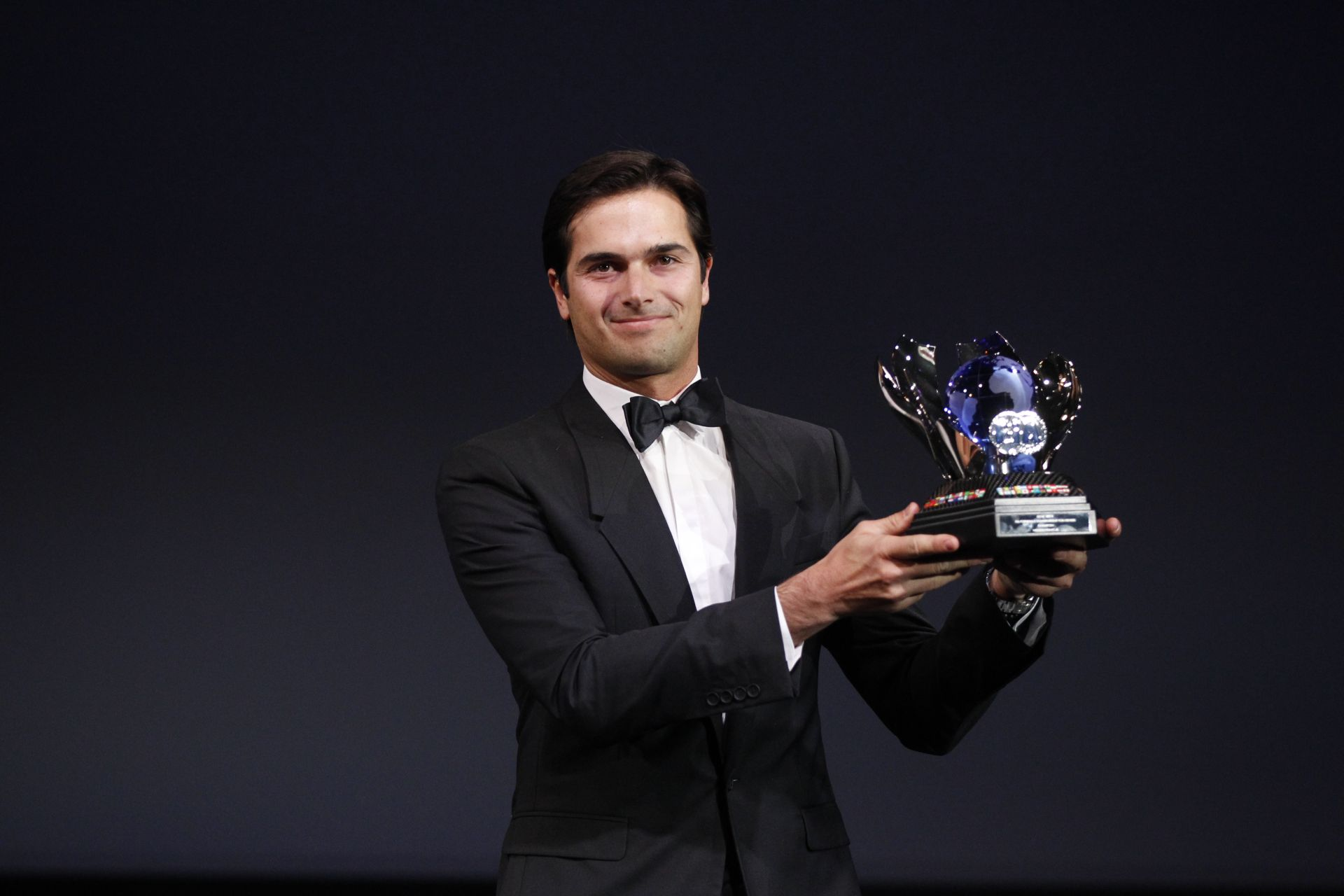"Piquet Jr.: ""Forma-1? Rossz helyen voltam, rossz időben…"""