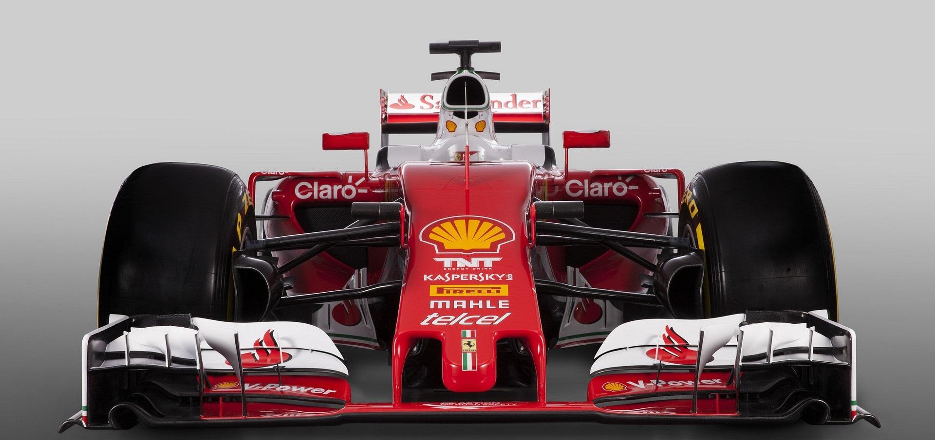 Exkluzív interaktív összehasonlítási grafikán a Ferrari idei és tavalyi F1-es gépe