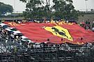 Amíg a Ferrari a Forma-1-ben van, addig bármilyen rossz is a bajnokság, nem szűnik meg