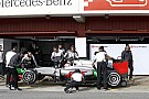 Grosjean és a Haas is elégedett az első fellépéssel, minden stimmelt