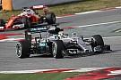 Folytatódik a barcelonai F1-es tesztsorozat: Alonso, Vettel és Rosberg is a pályán
