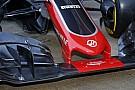 Interaktív összehasonlítás: Haas F1 Team Vs. McLaren Vs. Ferrari Vs. Mercedes
