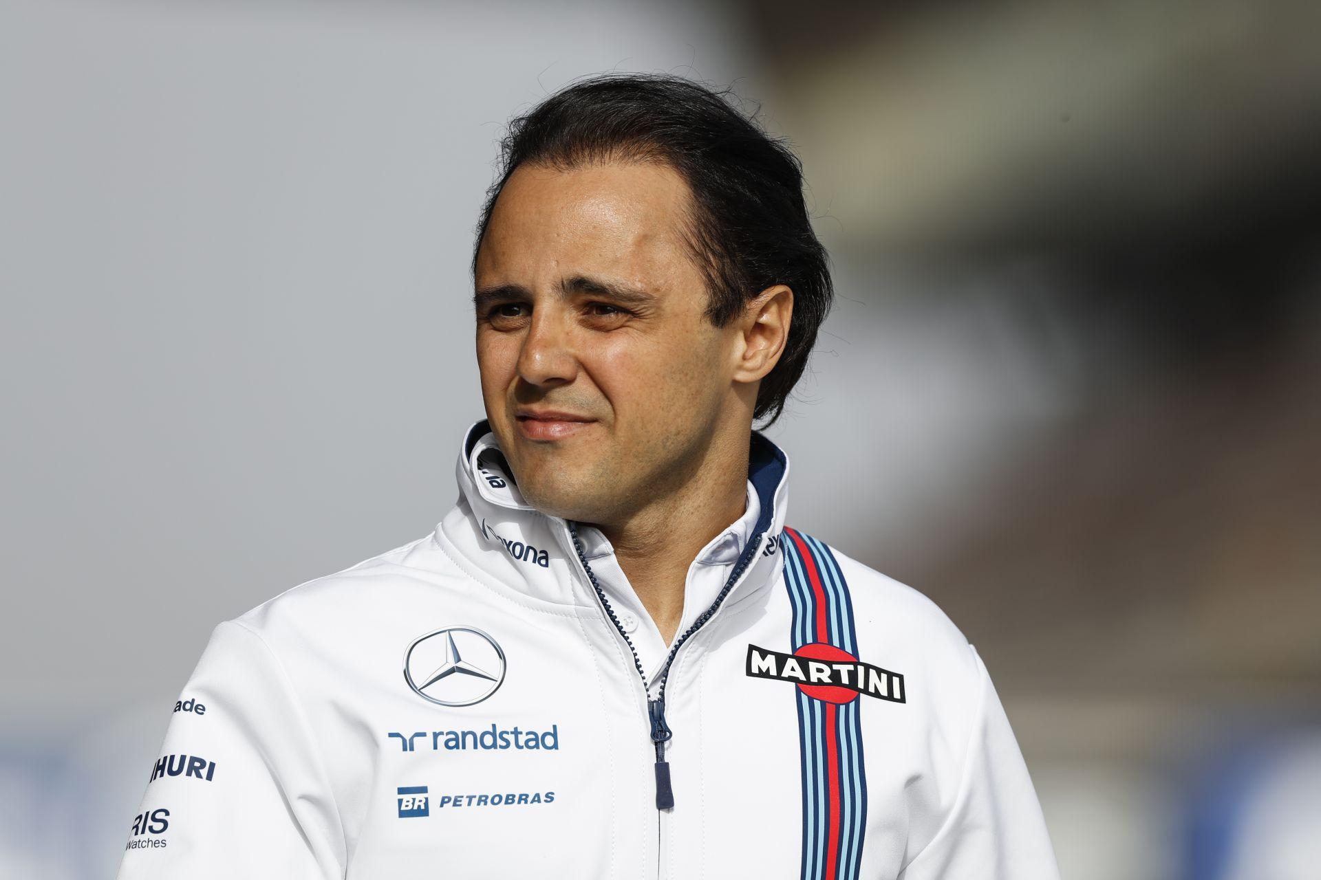 Massa is sokkot kapott az új Mercedestől: tökéletes?