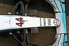 A Némó nyomában ihlette a Mercedes új orrkúpját