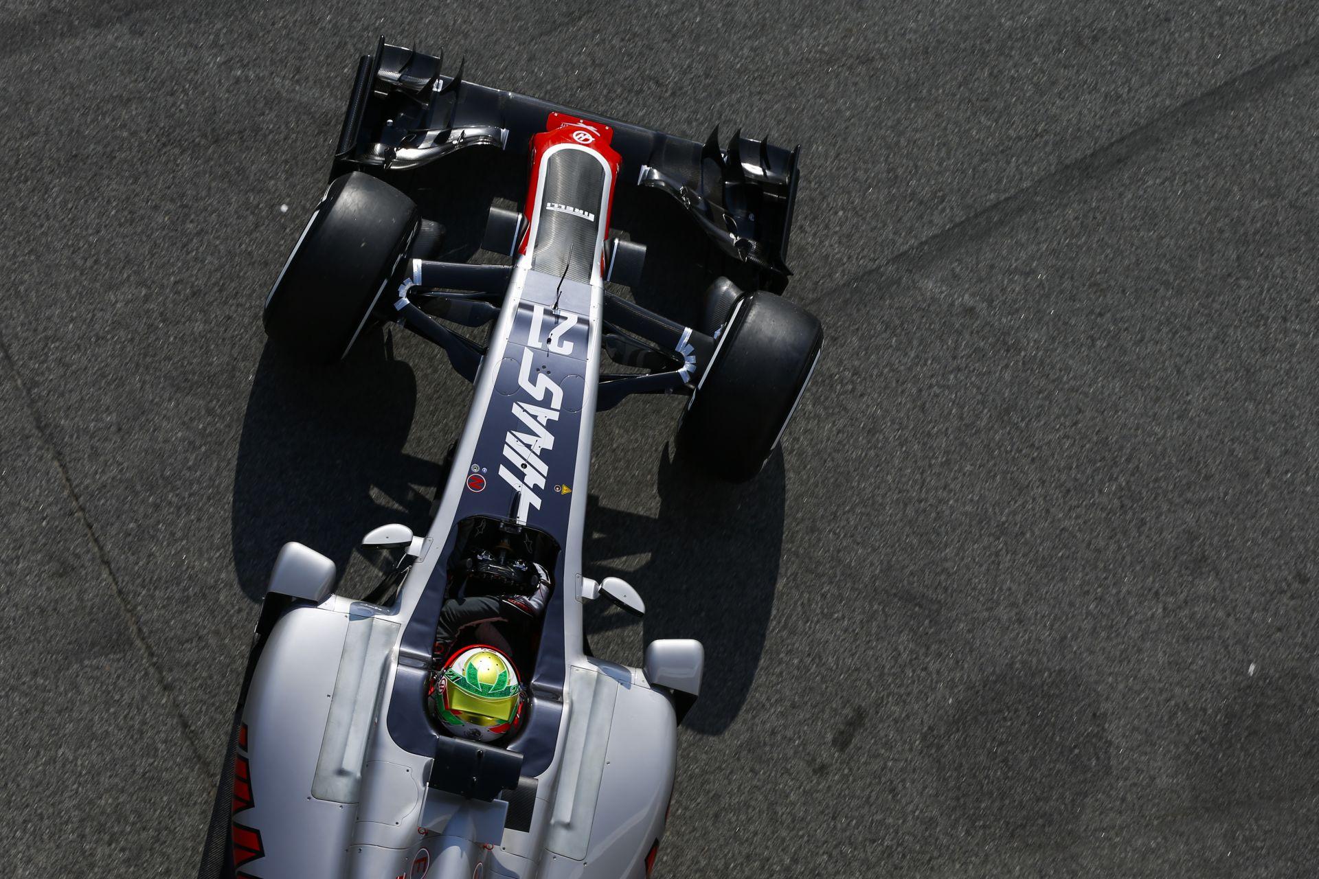 Grosjean szerint a 2017-es F1-es autók nem lesznek valami szépek