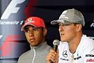 Hamilton még Schumacher rekordjait is meg fogja dönteni?