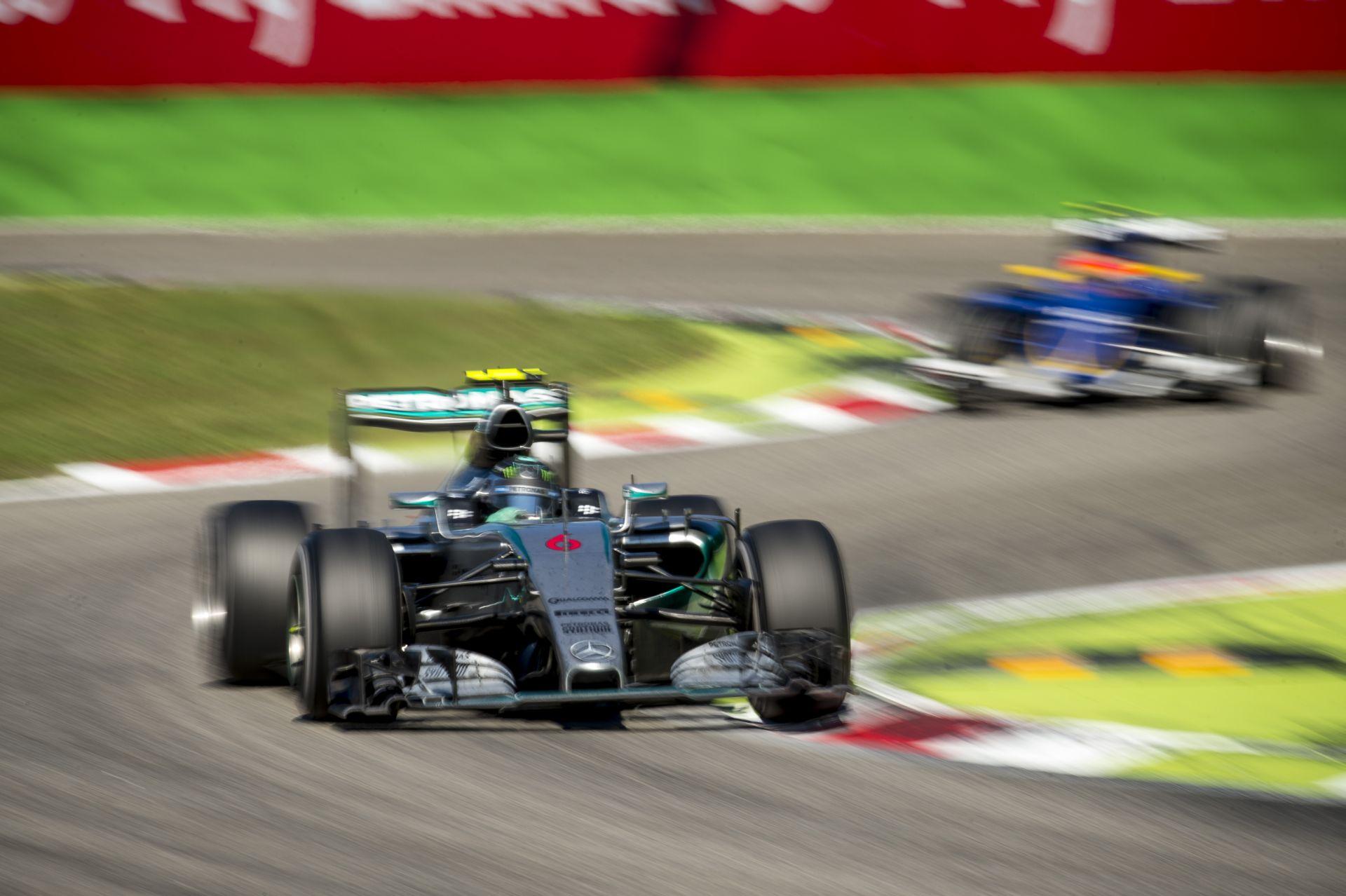 A Formula E technológiája segíthet a Forma-1-nek, hogy meglegyen az 1000 lóerő!
