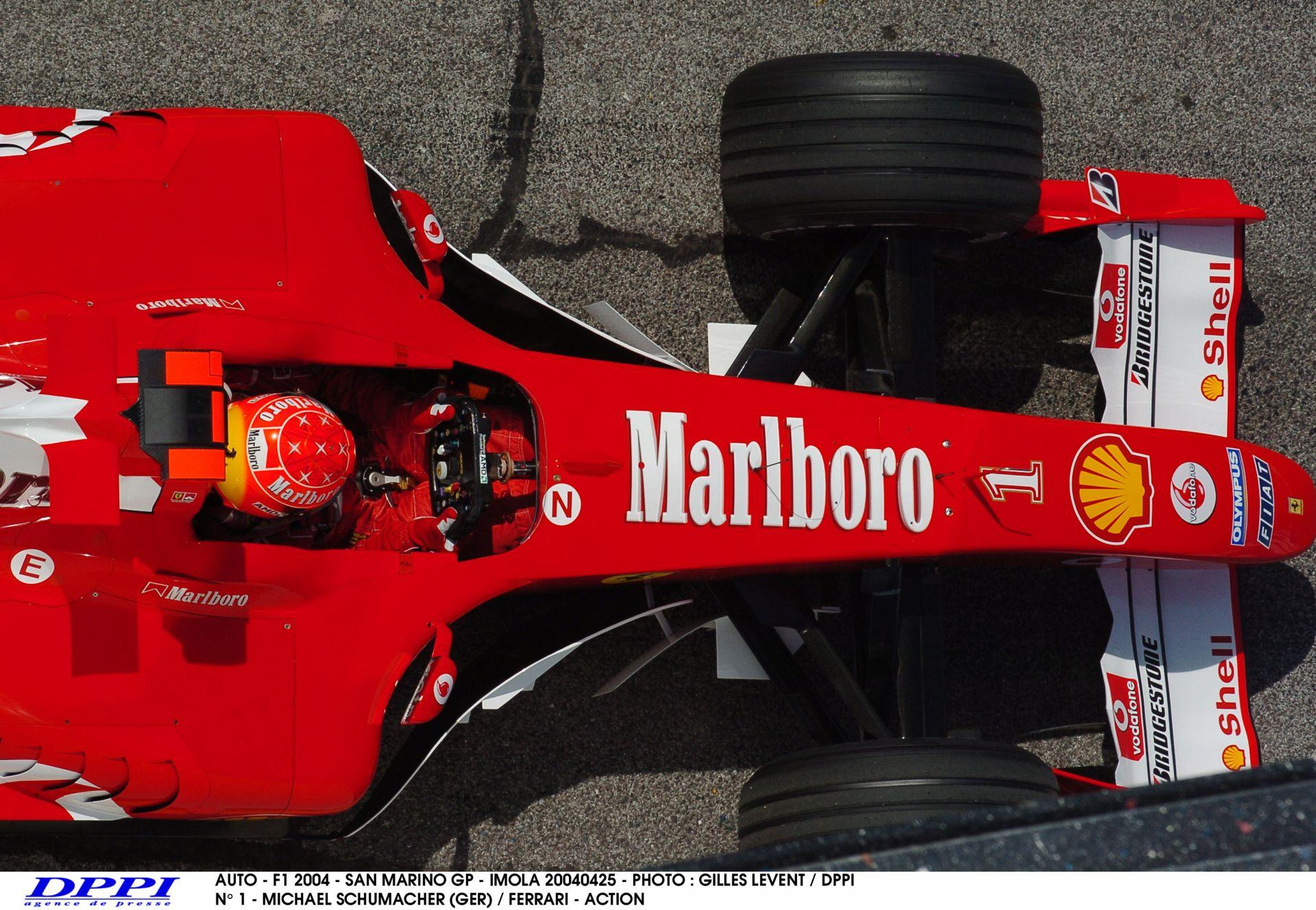 Elképesztő csata a start után: Schumacher szépen helyrerakta Montoyát
