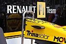 A Renault 2016-os autója is átment a törésteszten!