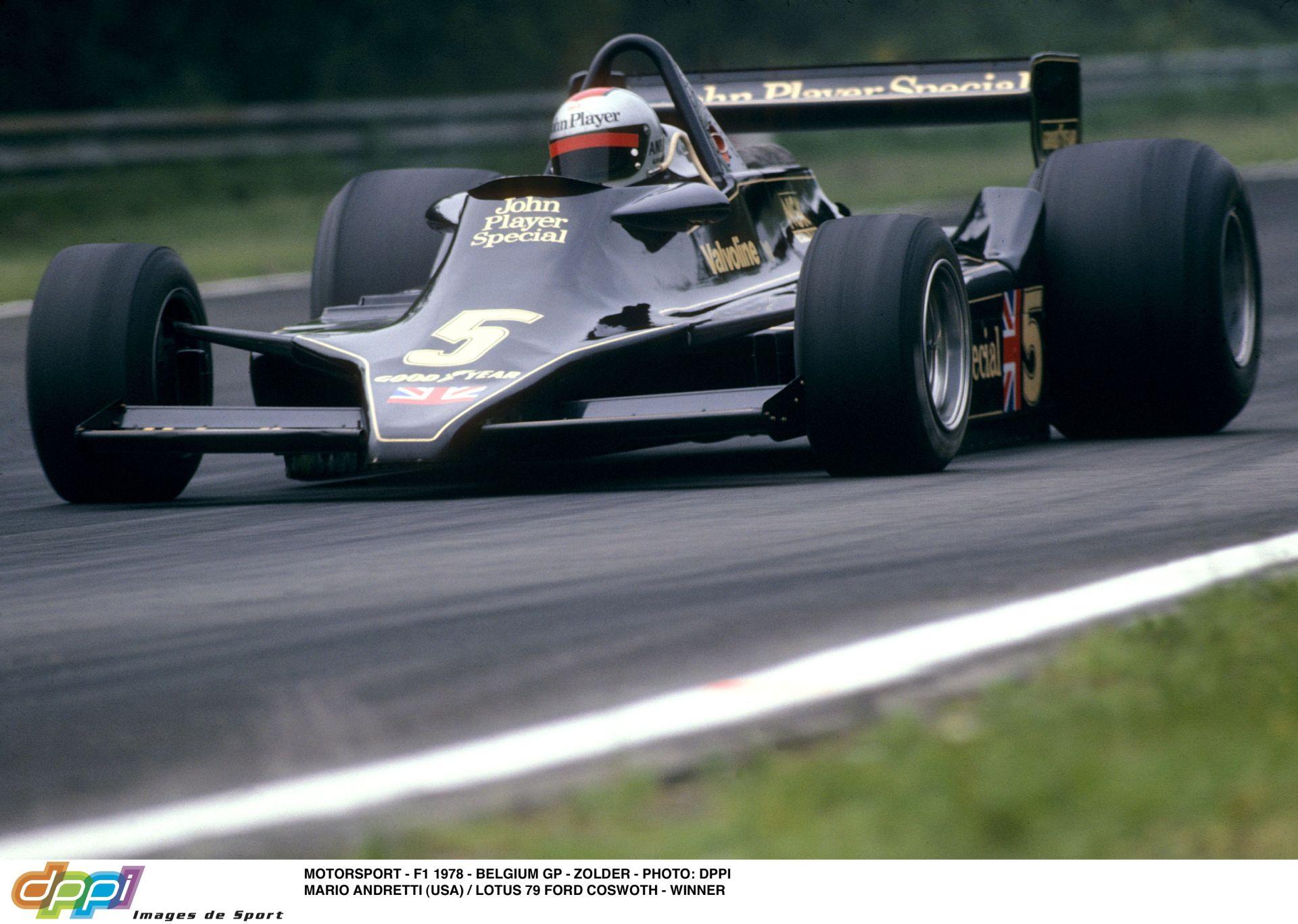 F1-es találmányok, amiket a Lotusnak köszönhetünk: megemlékezés a brit istállóról