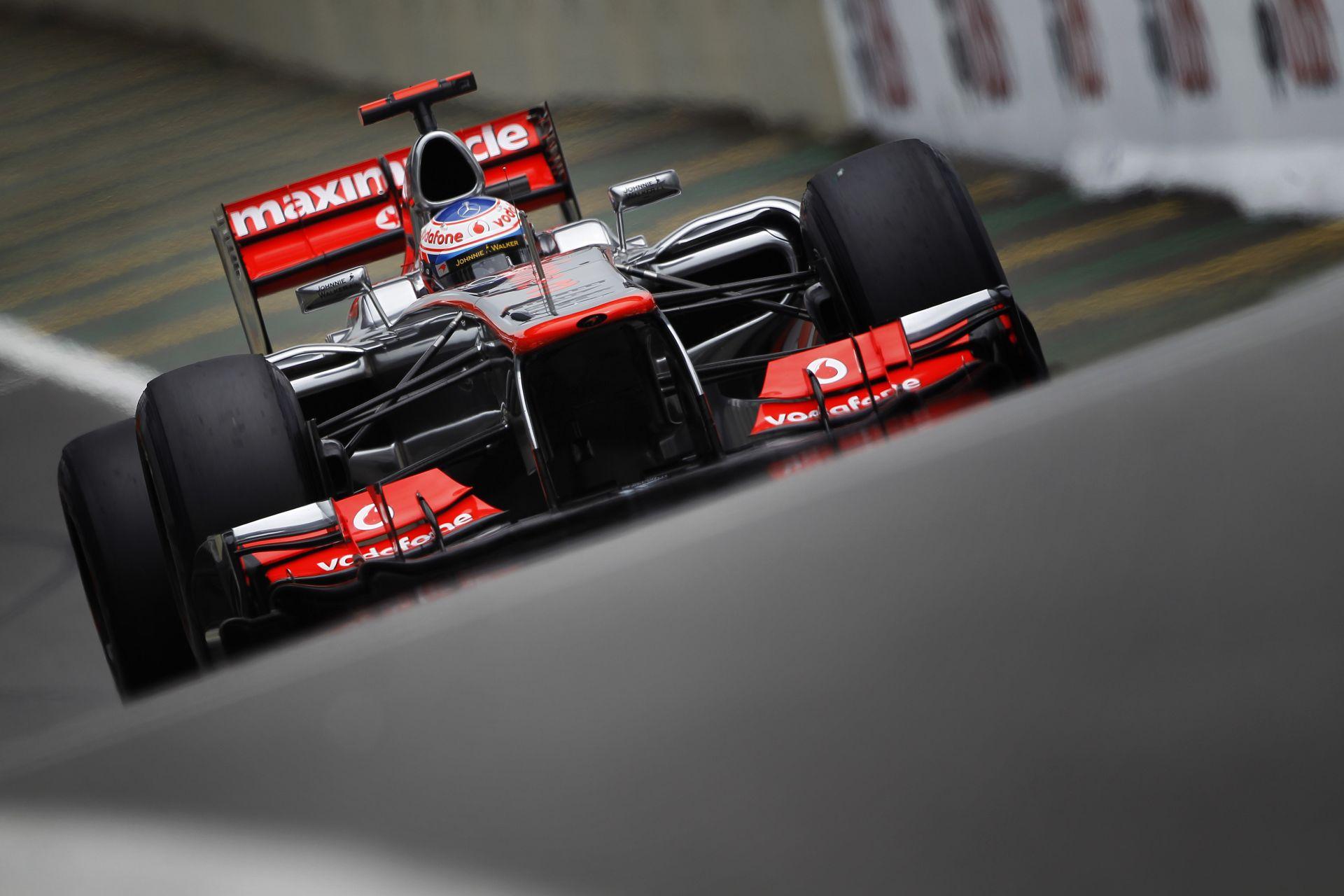 Kellemetlen: A McLaren 2012 óta nem nyert futamot a Forma-1-ben…