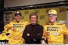 Ma 11 éve adta el F1-es csapatát Eddie Jordan