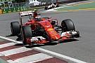 Ezzel a fejlesztéssel akarja darabokra szedni a Ferrari a Mercedest