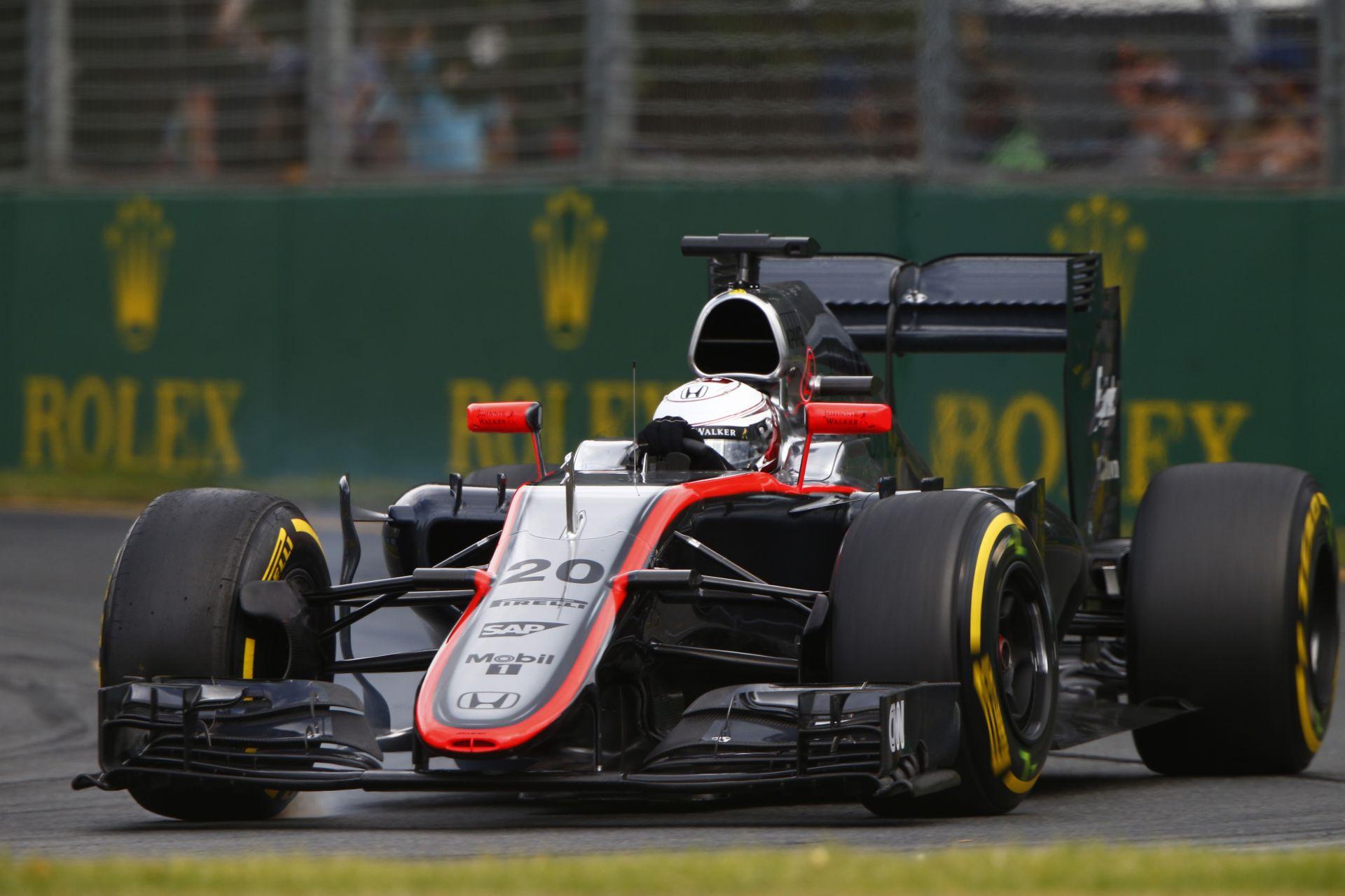 Egy F1-es karrier, amiben sokkal több volt: tényleg csak egy év jutott volna Magnussennek a királykategóriában?