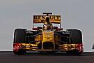 Egy nagyon jó hír a Forma-1-ben: a Renault már megkezdte a munkát a Lotusnál