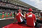 Raikkönen pontosan tudta, hogy Vettel a kezdetektől erős lesz a Ferrarinál