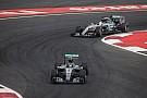 Mercedes: Hamilton és Rosberg rivalizálása nagyszerű a Forma-1-nek!