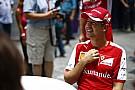 Vettel: Ayrton Senna a mai napig inspirálja a Forma-1-es versenyzőket!