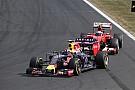 A Ferrari és a Red Bull közös projektje, az