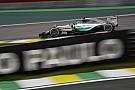 Videón Rosberg rajtelsőségét érő köre Brazíliában