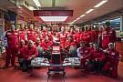 Ferrari: Vettel nagyszerű bajnok, Räikkönen pedig egyáltalán nem Jégember!