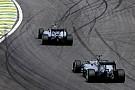Ennyire volt közel Hamilton a startnál Rosberghez Brazíliában