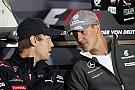 A Ferrari elgondolkozott azon, hogy Alonso helyett Vettelt szerződtesse: Schumacher volt az első, aki beajánlotta