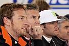 Videón Button és Coulthard egészen elképesztően szoros versenye: ROC