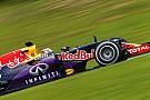 Súlyos hiba lenne leírni a Red Bullt jövőre?