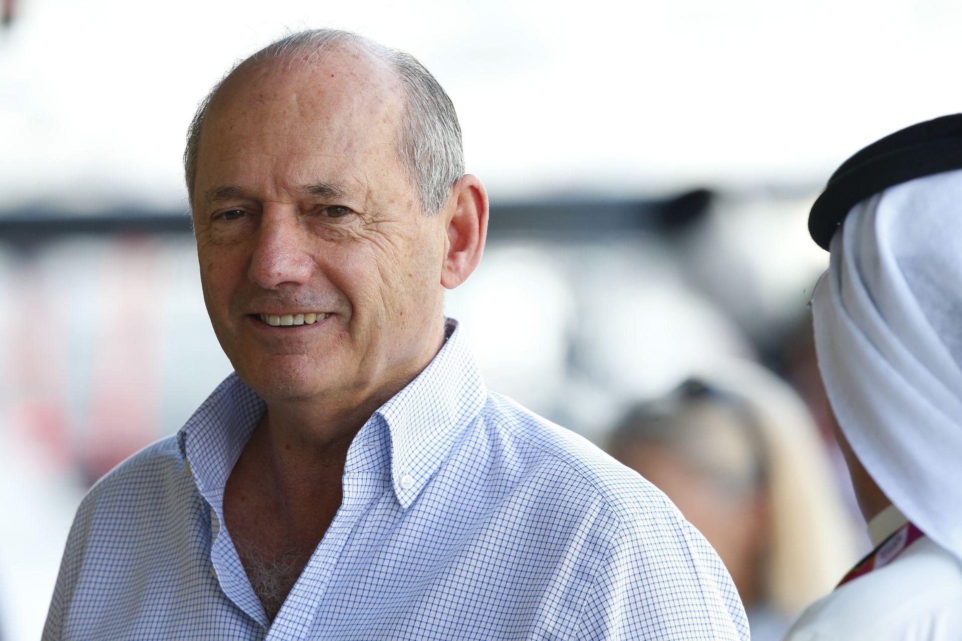 A McLaren elnöke, Ron Dennis vétózta meg a Red Bull-Hondát! Elmondta, hogy pontosan miért is...