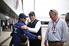 Mansell ugyanolyan gyors lenne Hamilton autójával, mint a címvédő