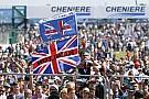 Egy remek hír a Forma-1 világából: Silverstone 2026-ig a naptárban marad