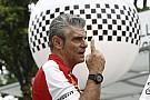 Ferrari: Miért mi vagyunk a rosszfiúk? Miért mindenki ránk mutogat?