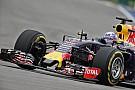 Ricciardo nem zárja ki azt a lehetőséget, hogy a Red Bull új szerződést írjon alá a Renault-val