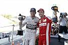 Vettel és Hamilton rivalizálása a valaha látott legjobb lehet a Forma-1-ben!