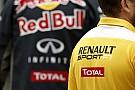 Készen áll a Renault új motorja, de a döntés a Red Bull kezében van
