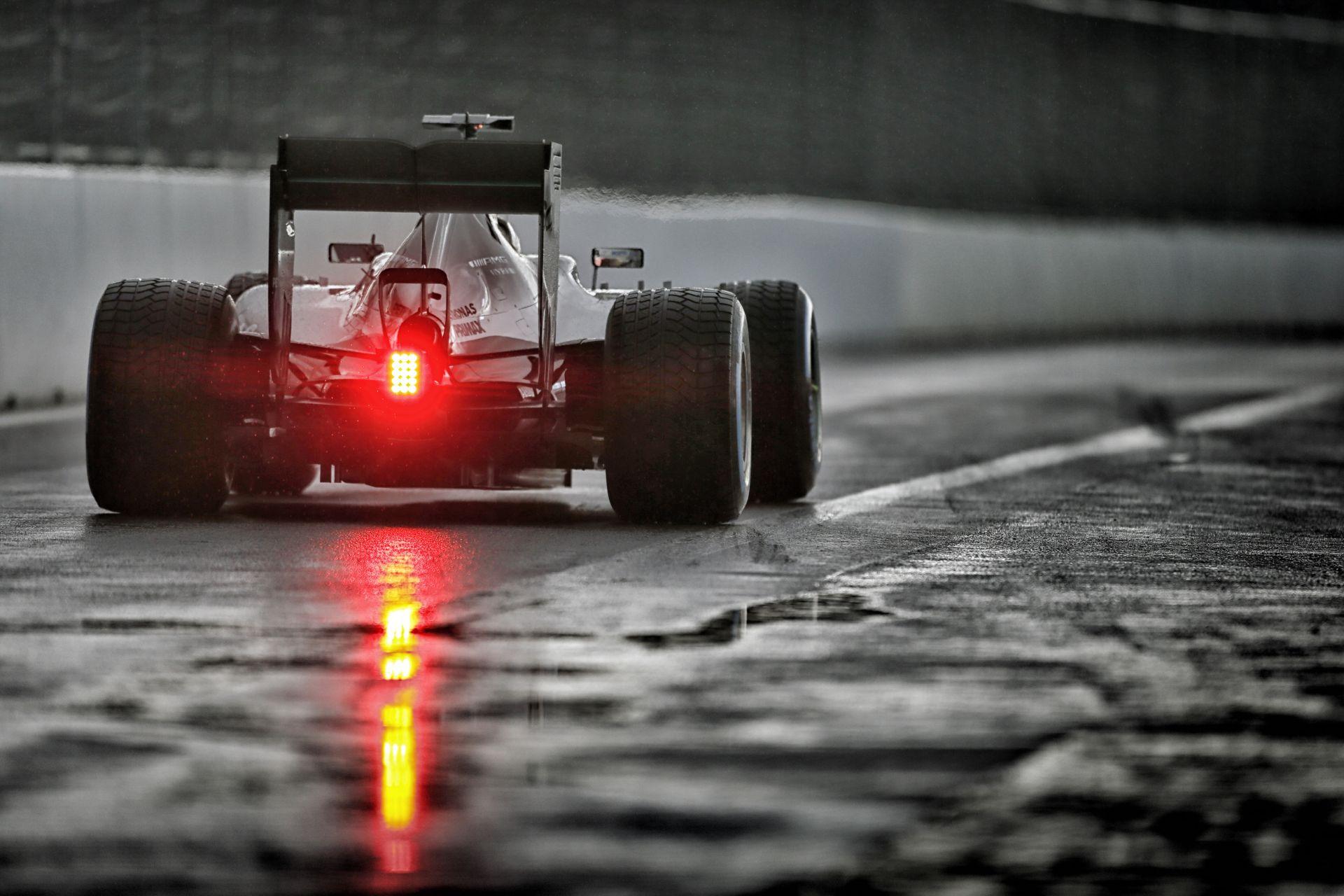 Rosberg teszteli a Mercedes mexikói csomagját: fejfájást okoz a magaslati levegő?