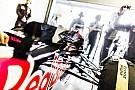 Red Bull-Honda:
