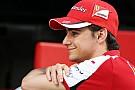 99%, hogy Gutierrez lesz a Haas Racing másik versenyzője, Grosjean mellett!