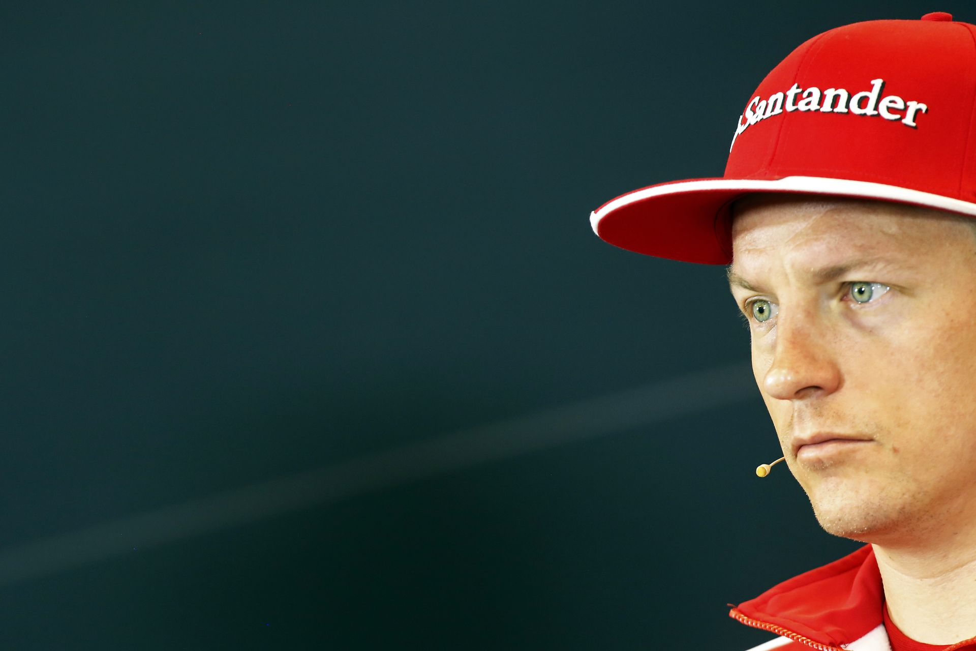 Räikkönen két napos versenyhétvégéket akar a Forma-1-ben!