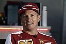 Räikkönen reméli, hogy Rossi még megszerezheti a 2015-ös bajnoki címet!