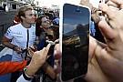 Rosberg nyerte a második edzést Mexikóban Kvyat és Ricciardo előtt! Bottas 354 km/óránál dobta el a Williamst