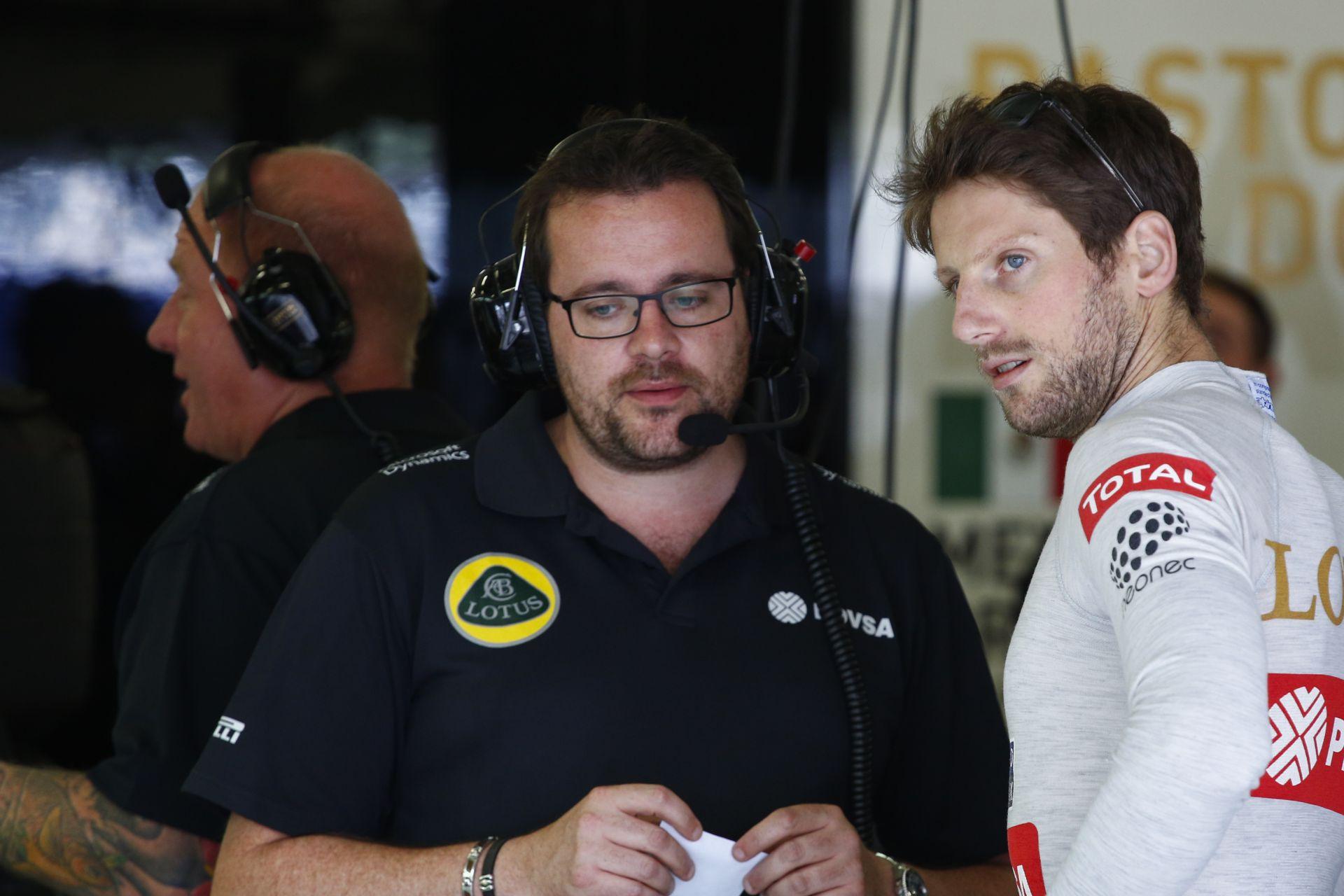Grosjean szerint a Haas F1 Team ütni fog!