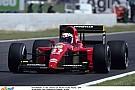 Ez még kőkemény F1 volt: Alain Prost Monzában a V12-es Ferrarival
